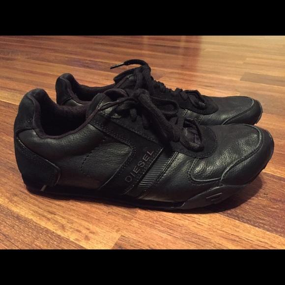 f5cad2fd86c6e Men's Diesel shoe size 10