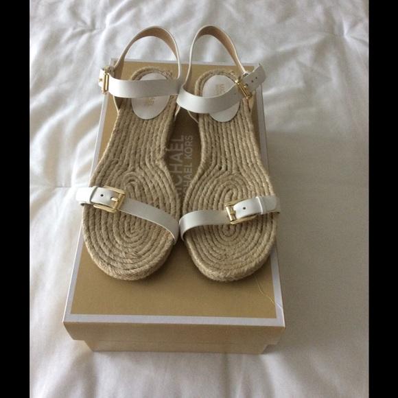 51 Off Michael Kors Shoes Michael Kors Kyla Leather