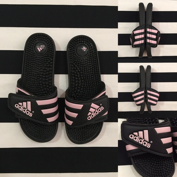 7ea0416d67384b adidas Shoes -  Adidas  Adissage women s slide sandals sz7