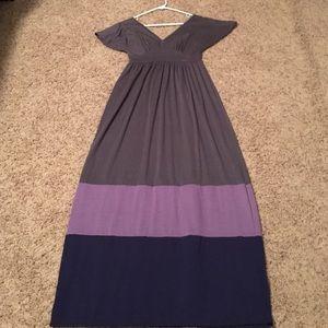 Dresses & Skirts - Super comfy maxi dress