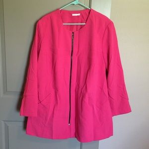 Dalia Jackets & Blazers - Pink Jacket