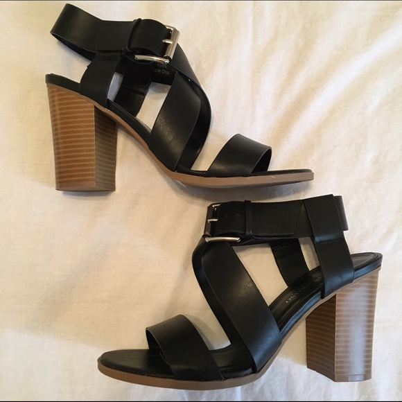 Christian Siriano For Payless Strappy