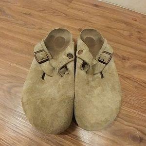 Birkenstock Shoes - Birkenstock Clogs 39