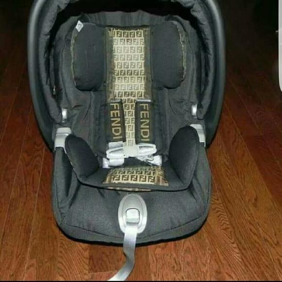 Brilliant Fendi Carseat Dailytribune Chair Design For Home Dailytribuneorg