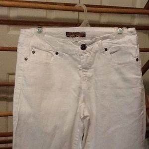 Makers of True Originals Denim - White Jeans By Makers Of True Originals Size 29