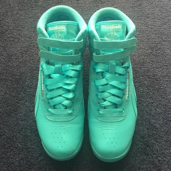 Custom Reebok sneakers. M 57a72df6c28456921500092c bb13fd956
