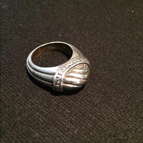80 brighton jewelry brighton silver ring from