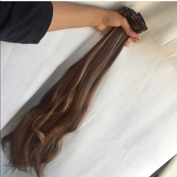 Other Euronext Hair Extensions From Sallys Poshmark