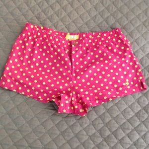 aerie Other - Pajama shorts