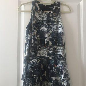 e0b7e41dc42 Club Monaco Norra Silk Dress - NWOT ...