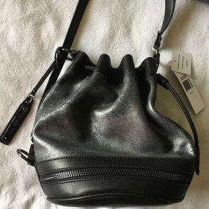 Via Spiga Leather Bag