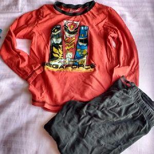 Power Ranger  Other - Power Ranger pajamas