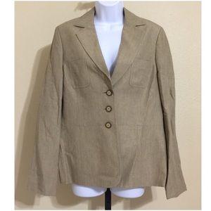 Classiques Entier Jackets & Blazers - Classiques Entier Blazer Size 14