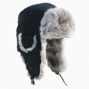 ADMU Other - Alaskan Fur Hat