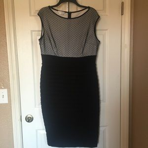 London Times Dresses & Skirts - Dress by London Times like new