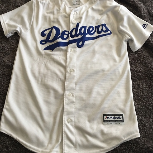 save off 03afe c2d88 📌SOLD ON ANOTHER SITE📌LA Dodger Kershaw jersey