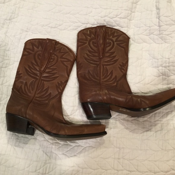 d322b68dc94 Guess by Marciano Punk cowboy boots
