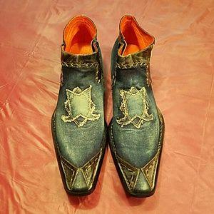 Robert Wayne Other - Boots