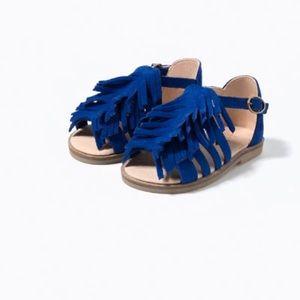 zara baby Shoes on Poshmark