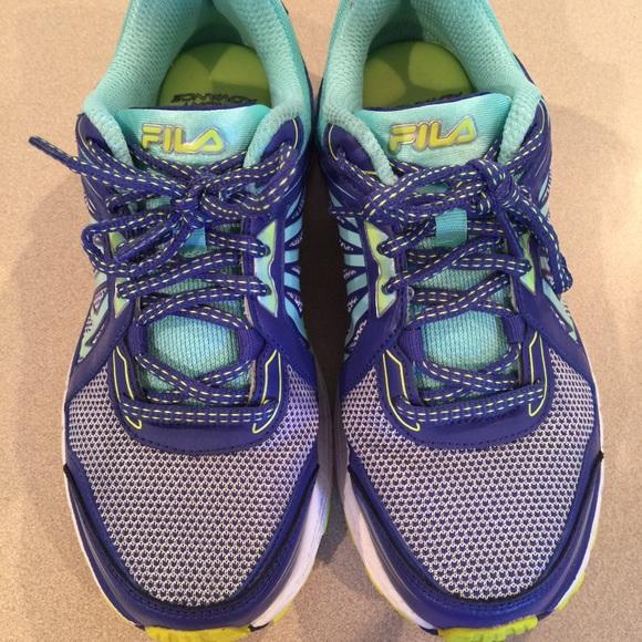 a8750f0d2672 Fila Shoes - Fila cool Max Memory Advance running shoes