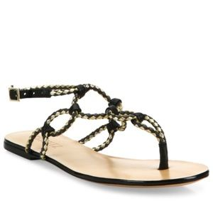 SCHUTZ Shoes - NWT Black Schutz sandals