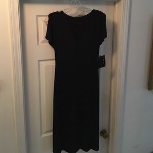 Brand new Sexy black cocktail dress