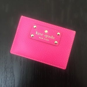 Kate Spade Graham Wellesley Wallet