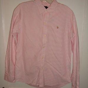 Ralph Lauren Sport Oxford shirt