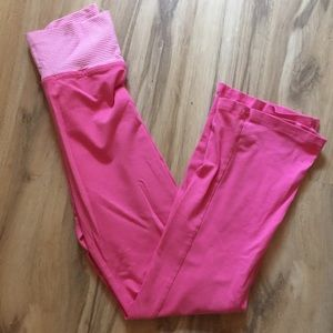 Children's Place Other - The Children's Place Foldover Waist Yoga Pants 10