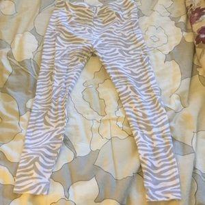 Other - Toddler girl leggings