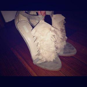 Heels (Zara)