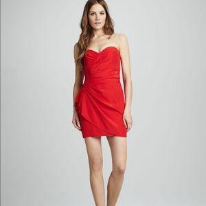 92% off Parker Dresses &amp- Skirts - Parker Strapless Dress with ...