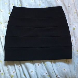 Dna couture skirt size small