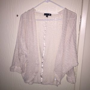 Sale Knitted Cardigan