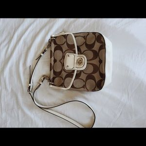 COACH 70th Anniversary Limited Edition Willis Bag