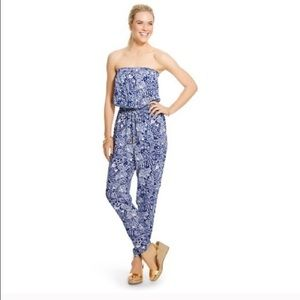 Lilly Pulitzer for Target Upstream Romper