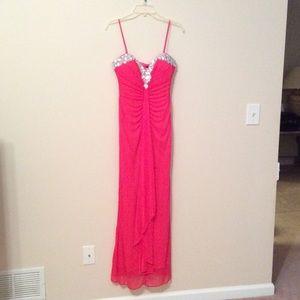 Onyx Dresses & Skirts - Jeweled Dress
