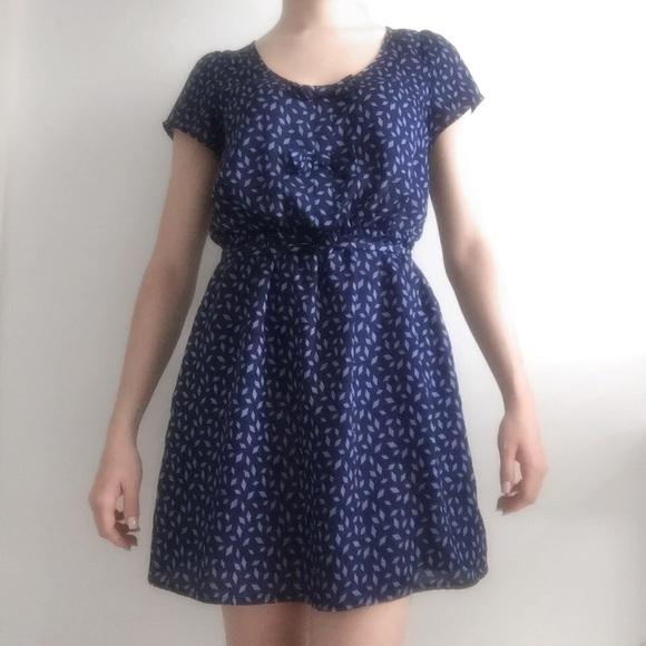 Forever 21 Dresses - Forever 21 Spotted Dress