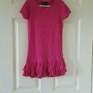Ralph Lauren Girl's Dress