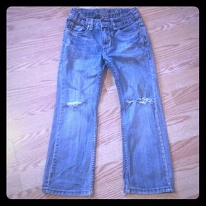 Helix Other - 💙SALE💙Boy's jeans size:8Y