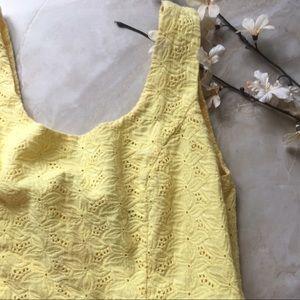 Forever 21 Dresses - Forever 21 Cotton Flower Dress