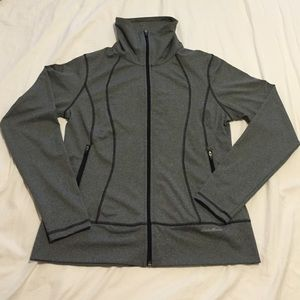 Eddie Bauer Jackets & Blazers - Eddie Bauer Motion Full Zip Up