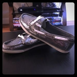 Sperry Shoes - Boat Shoes
