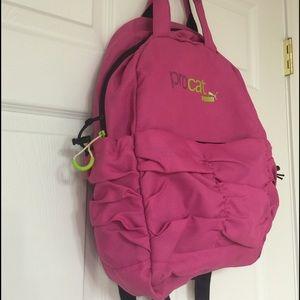 79eaaf0fed5 ... Puma Bags - 💥FINAL PRICE💥Puma ProCat Backpack timeless design e6004  aab42 ...