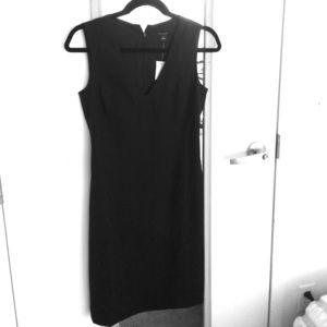 NWT Ann Taylor shift dress, size 0