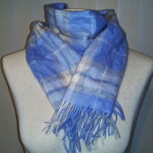 2for1 NWT CASHMERE Scarf