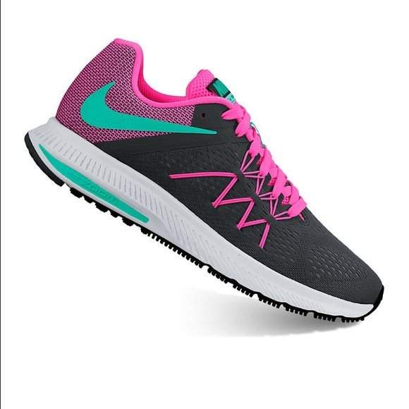 Nike Zoom Winflo 3 Women's Running Shoes