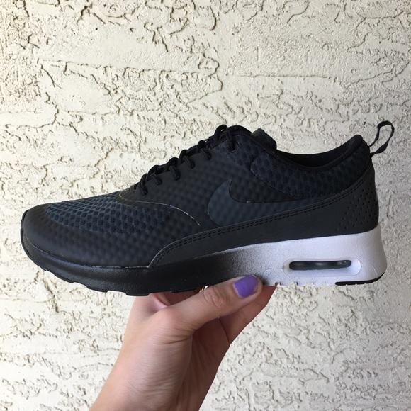 Zapatos Thea Nike Mujeres Air Max Thea Zapatos Ombre Poshmark 838faa