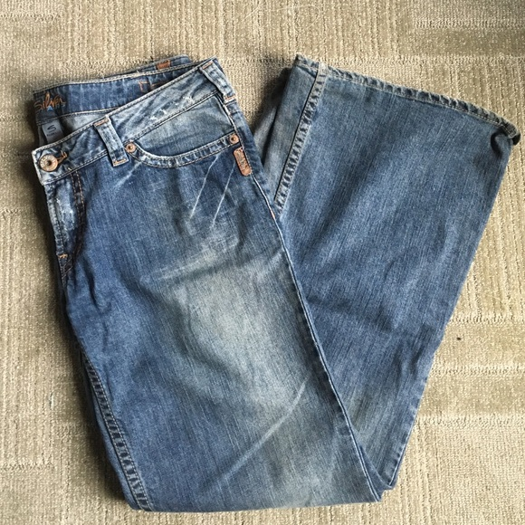 d8bab6fb Silver Jeans Jeans | Womens Size 34 Tia Style | Poshmark