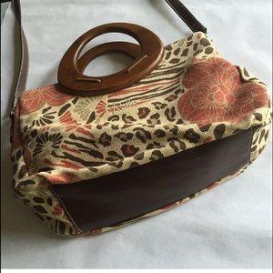 Relic Handbags - Wild Relic Handbag